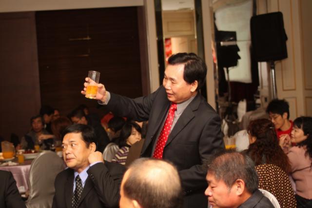 046 蘇榮智常務理事感謝貴賓們撥空前來參與本次的會員大會