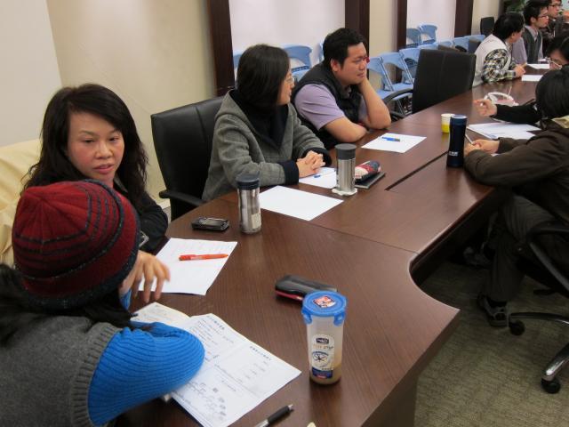 經過本次課程的學習,讓學員們針對商品有更敏感的觀察力