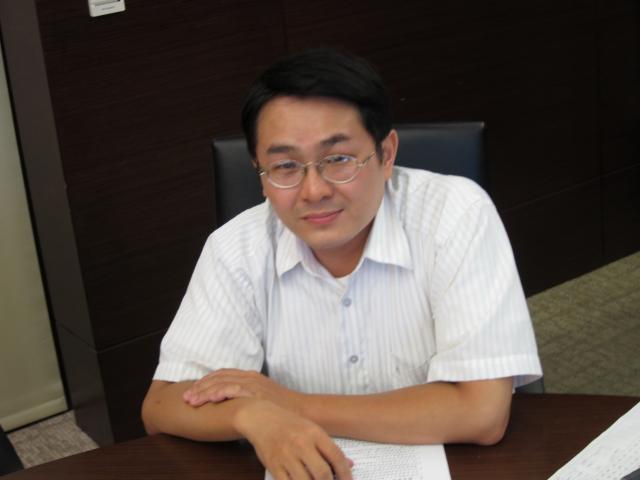 陳河明監事出席本次理、監事會議