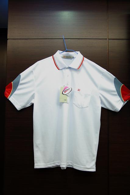 會員繳費報名「藥師盃」桌球錦標賽將可獲得高級運動衫乙件