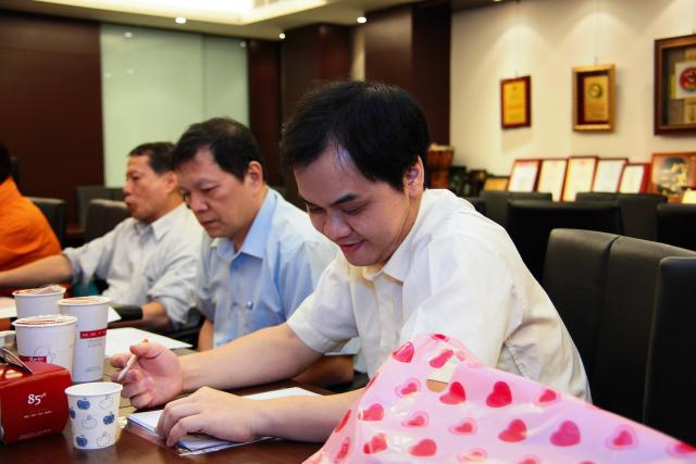 本會生技產業發展委員會訂於101年05月09日(星期三)於本會會館召開101年度第一次委員會會議