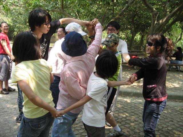 2009_0607女藥師聯誼委員會_貴子坑之旅040
